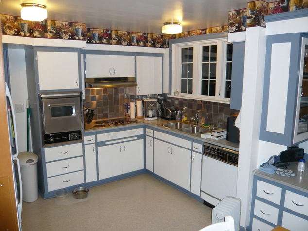 Miraculous Kitchen Cabinets Spokane Seattle Cabinet Before And Afters Beutiful Home Inspiration Cosmmahrainfo