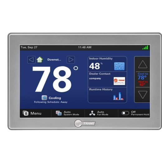 Thermostats Expert Installation   Repair Seattle