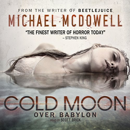 Cold Moon Over Babylon