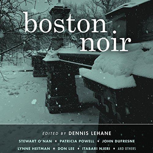Boston Noir