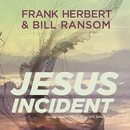Jesus Incident
