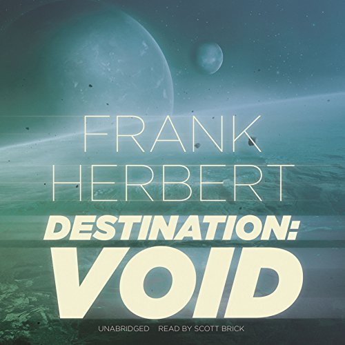 Destination: Void