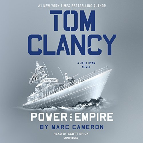 Tom Clancy: Power and Empire
