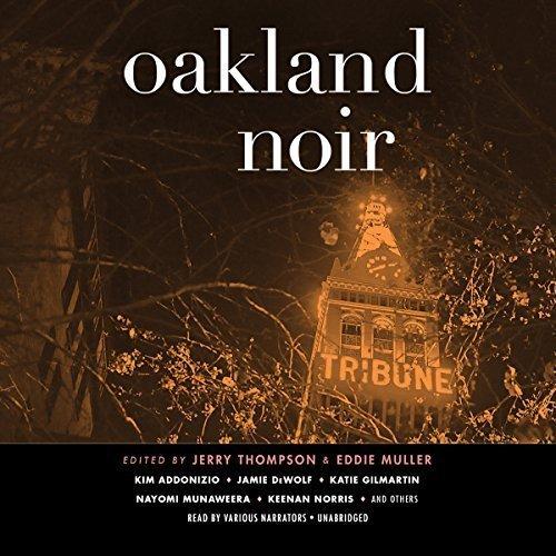 Oakland Noir