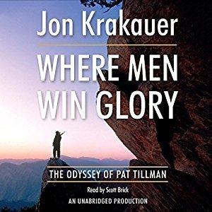 Where Men Win Glory