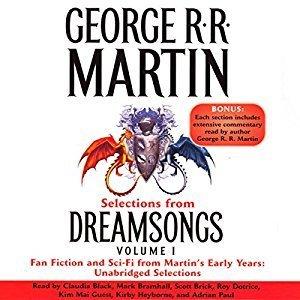 Dreamsongs, Vol 1 (Unabridged Selections)