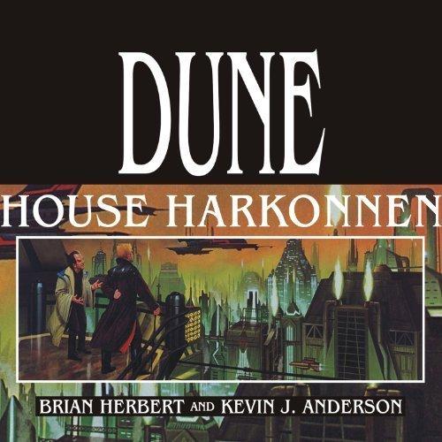 Dune:House Harkonnen