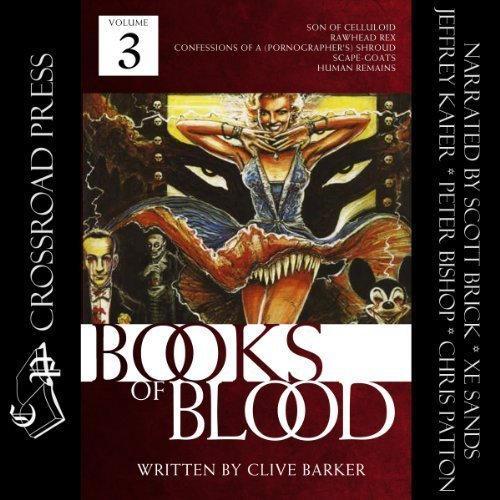 The Books of Blood: Vol 3