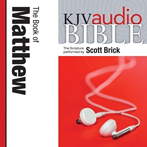 KJV:The Book of Matthew