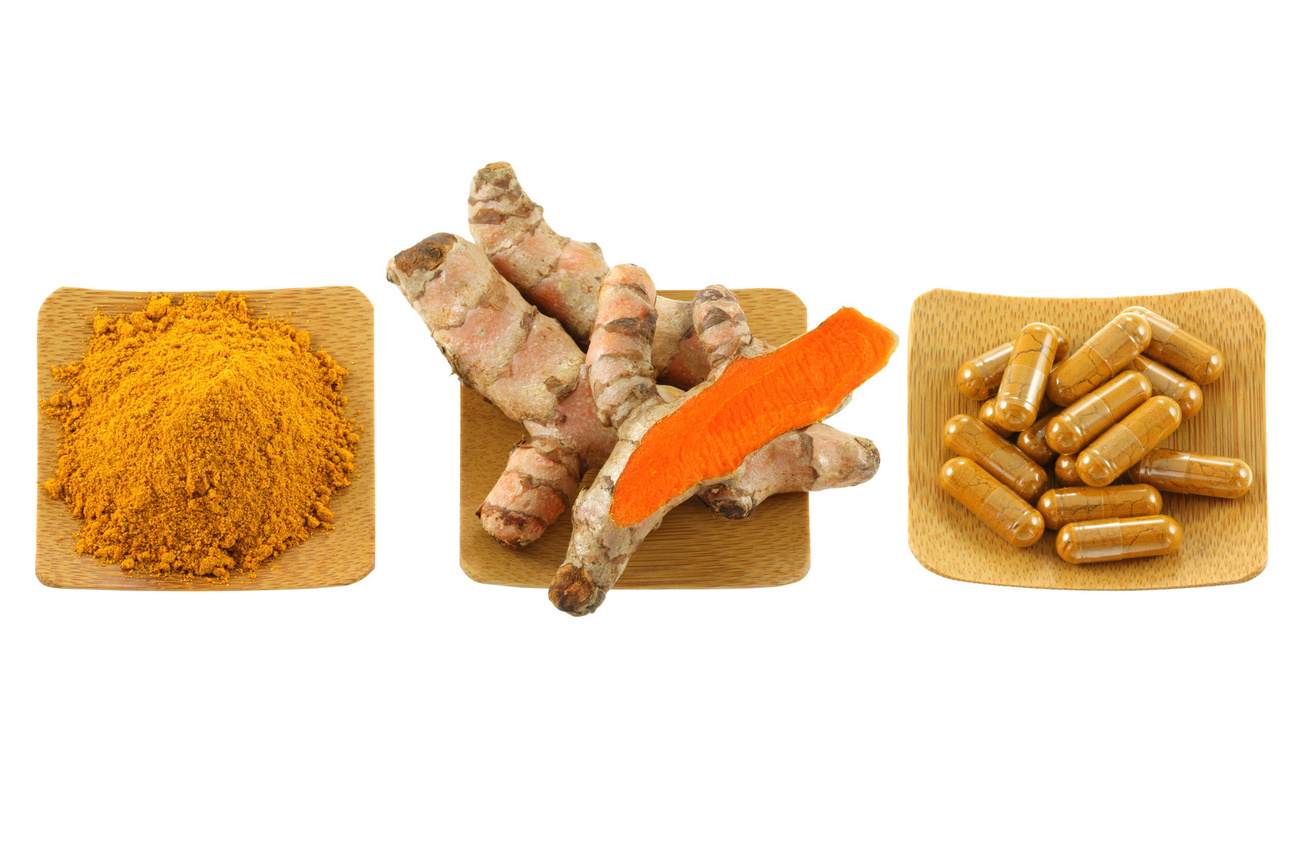 Curcumin in Lyme disease by Marty Ross MD image