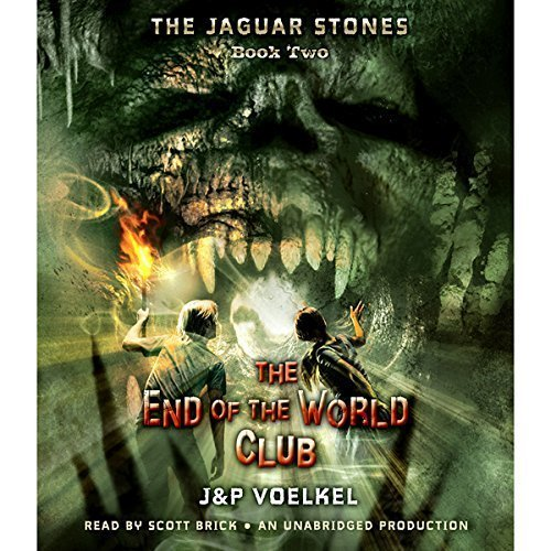 The Jaguar Stones: The End of the World Club