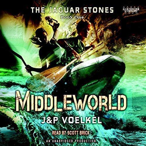The Jaguar Stones: Middleworld