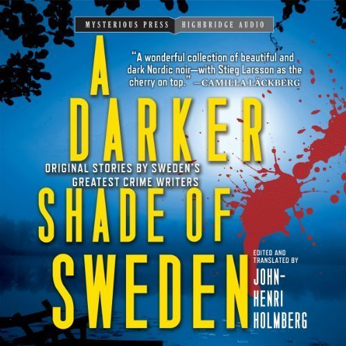 A Darker Shade of Sweden