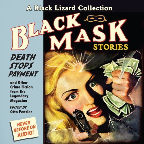 Black Mask 10: Death Stops Payment