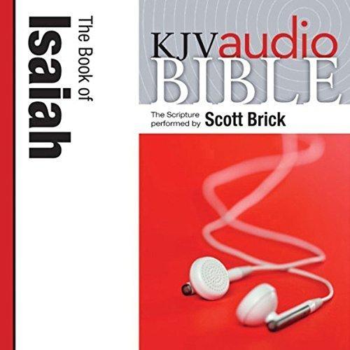 KJV:The Book of Isaiah
