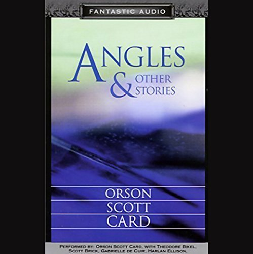 Angles & Other Stories