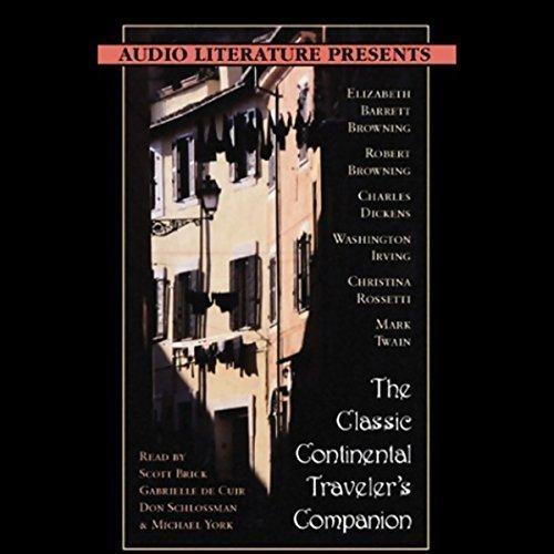 The Classic Continental Traveler's Companion