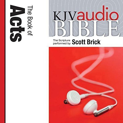 KJV: The Book of Acts