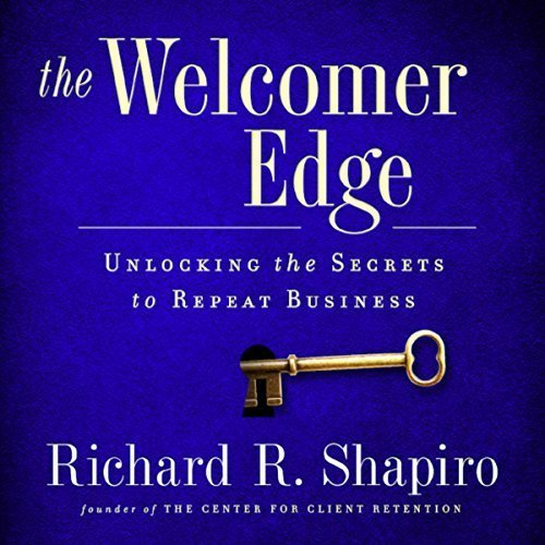 The Welcomer Edge