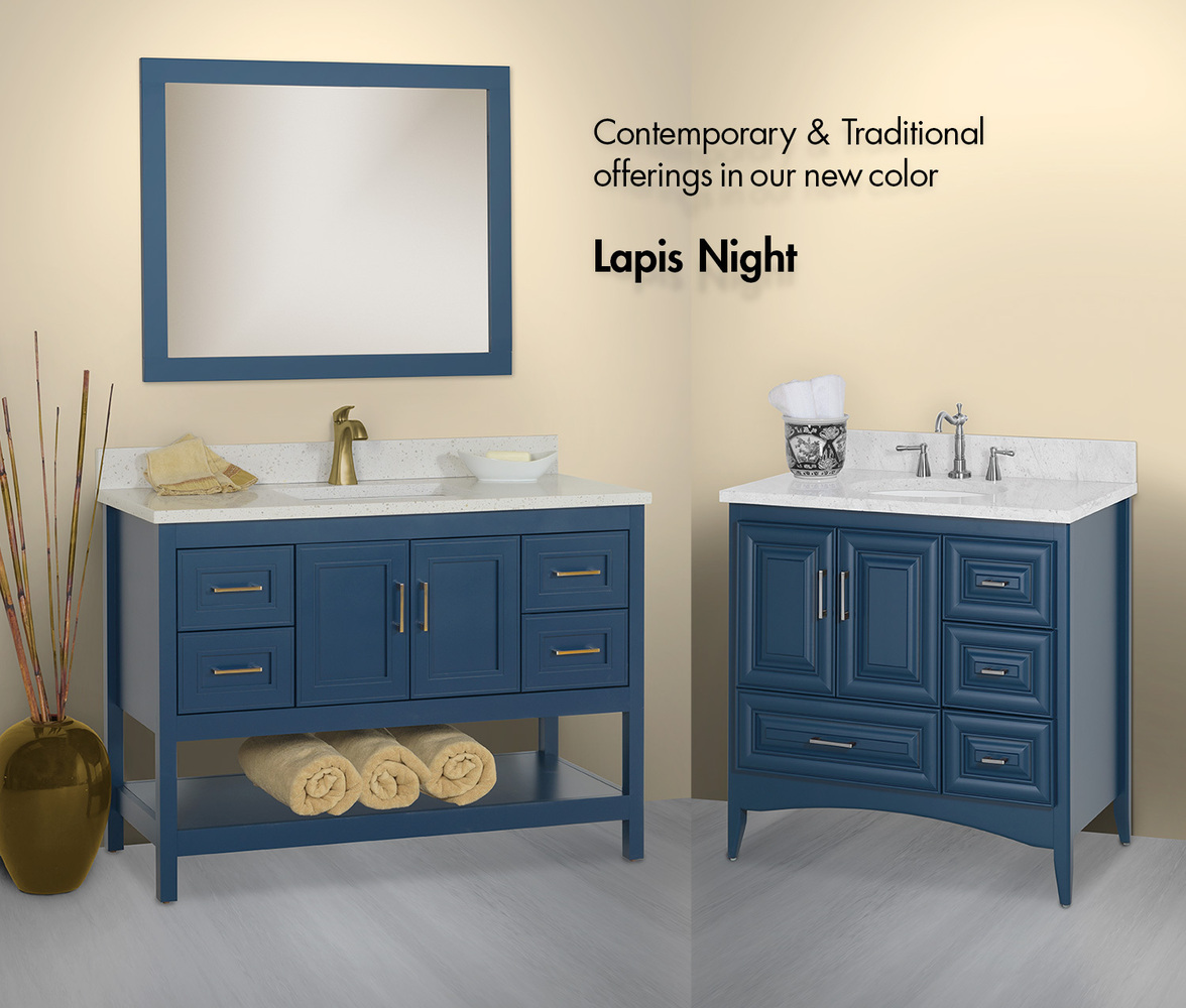 Lapis Night ensembles