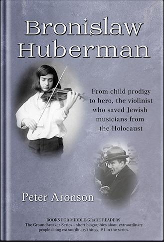 Huberman book cover