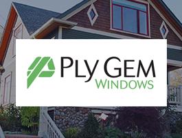 Ply Gem Windows installed by Procraft Windows in Seattle, WA