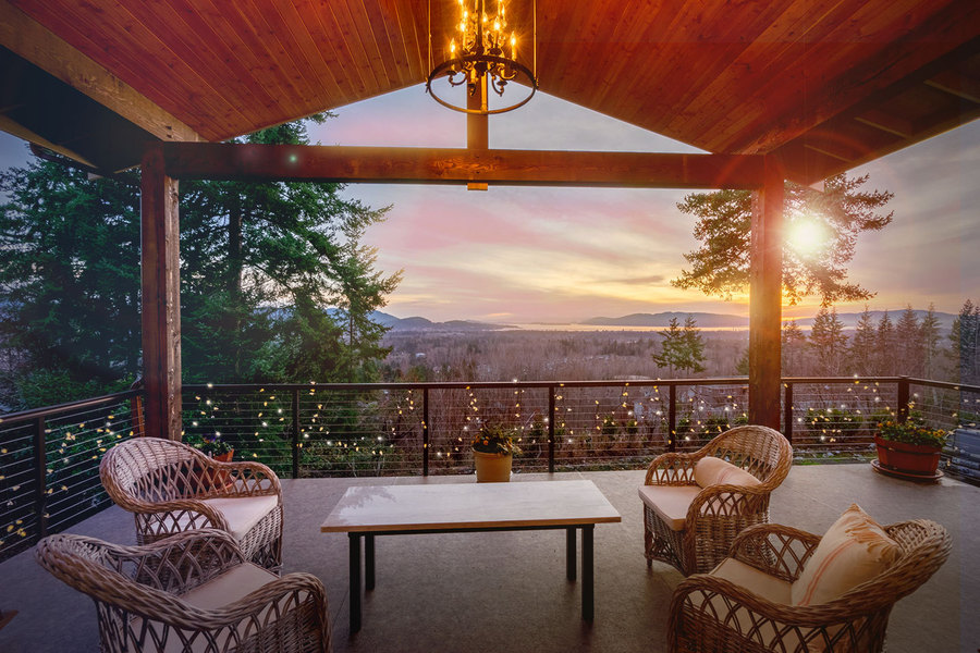 Home renovations and remodels Washington