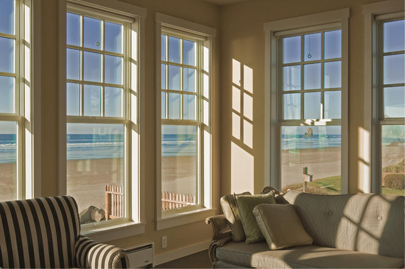 Fiberglass Replacement Windows by Procraft Seattle WA