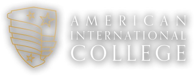 American International College Kuwait logo