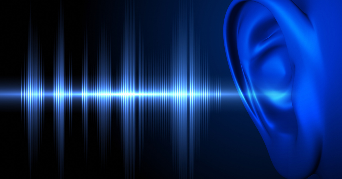 Tinnitus in Lyme disease Image by Marty Ross MD