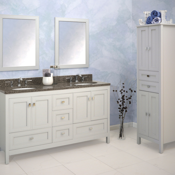 Bathroom Cabinet Vanity Manufacturer High Quality