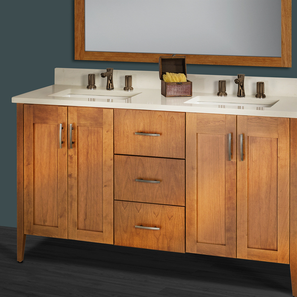Vanity Cabinets For Bathrooms Newhalem