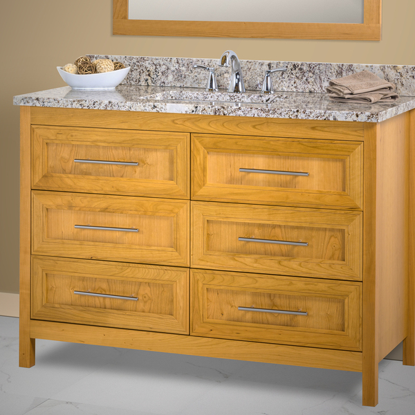Bathroom Cabinet Vanity Manufacturer High Quality American Made