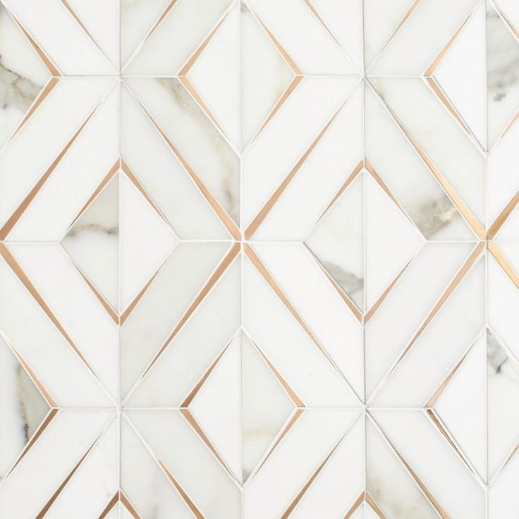 Busting The Myth Gold Grout Ambiente European Tile Design