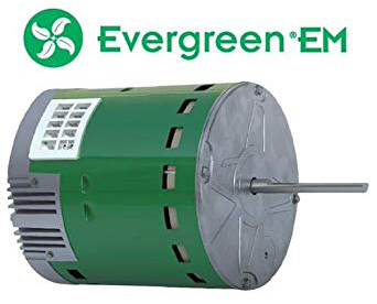 Evergreen ECM Blower Motor Upgrade