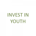 Invest In Youth text