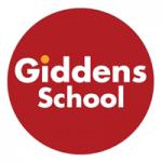 Giddens School logo