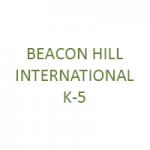 Beacon Hill International K-5 text.