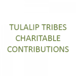 Tulalip Tribes Charitable Contributions