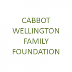 Cabbot Wellington Family Foundation