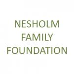 Nesholm Family Foundation
