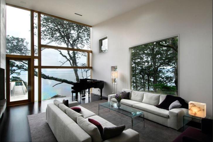 indoor outdoor living in seattle