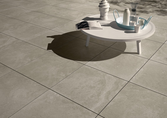 exterior porcelain tile from Villeroy & Boch available in Seattle, WA.