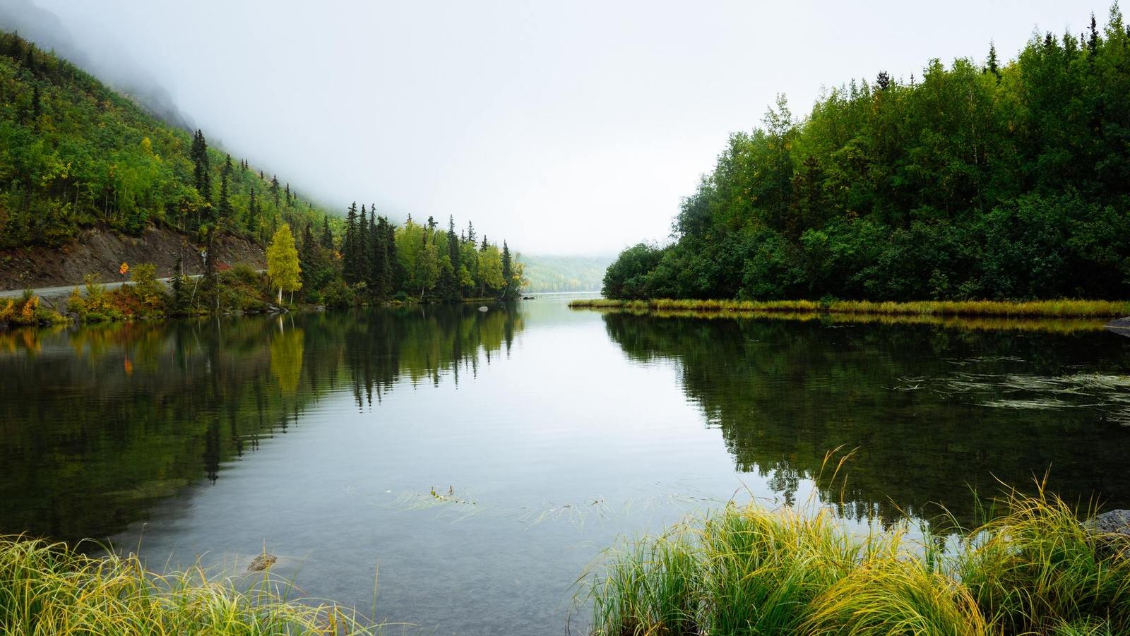places to stay in alaska