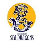 South Shore Sea Dragons logo