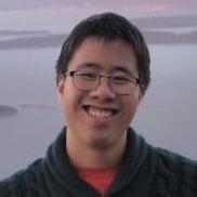 A portrait of board member Grant Nguyen.
