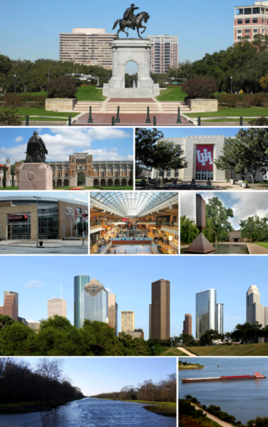 Houston Collage