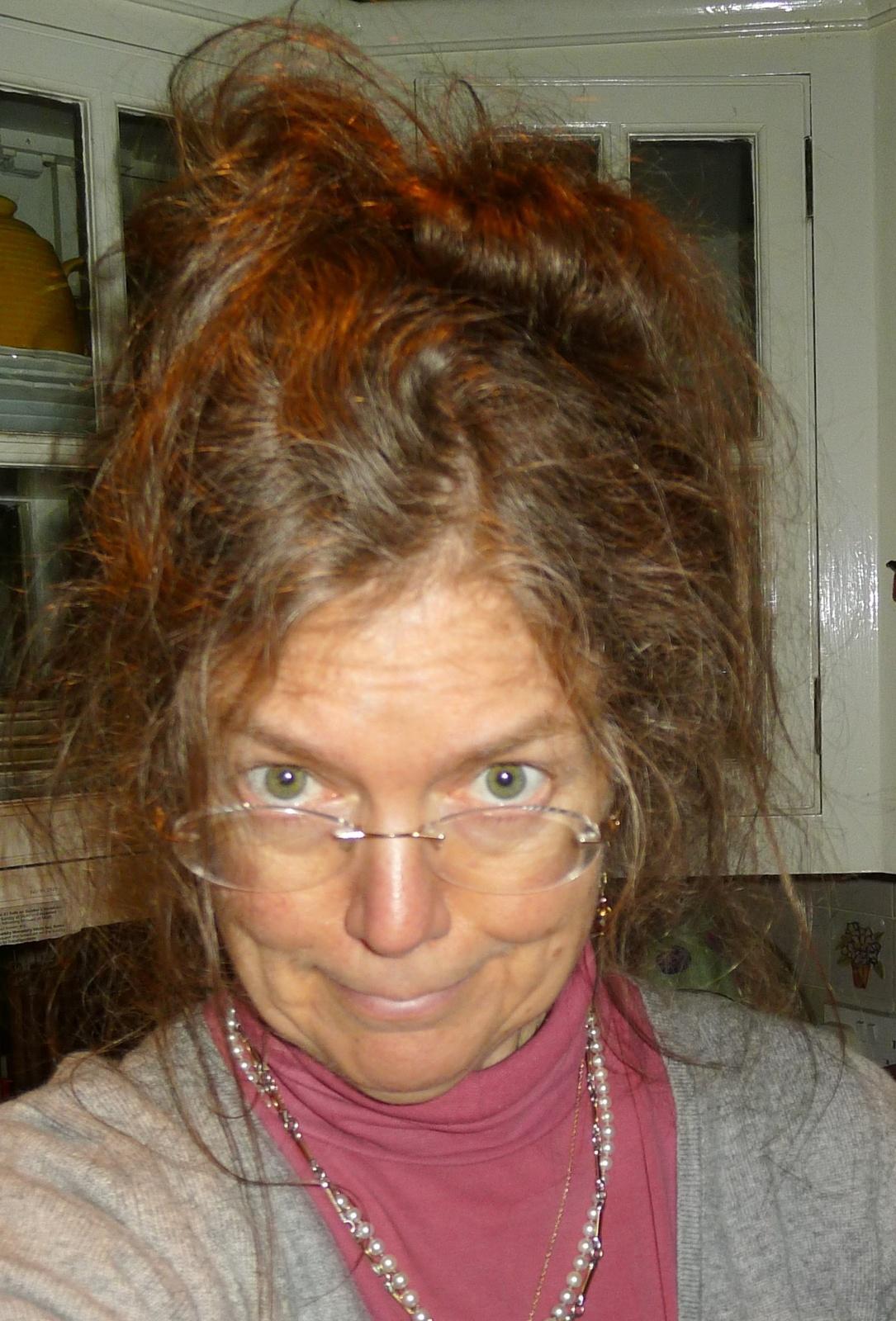 lloyd bad hair day
