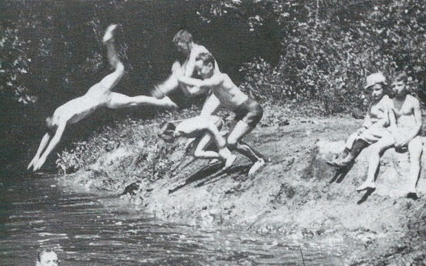 Vintage Photos of Summer Fun in New Jersey (1)