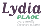 Lydia Place: Every family deserves a home